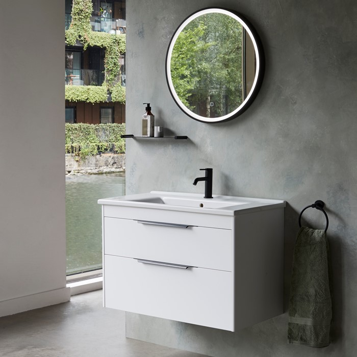 Shoreditch Collection | Bathroom Furniture